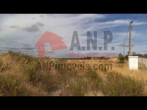 Terreno em Aveiras, Azambuja com 71.240 m2, ANPimoveis
