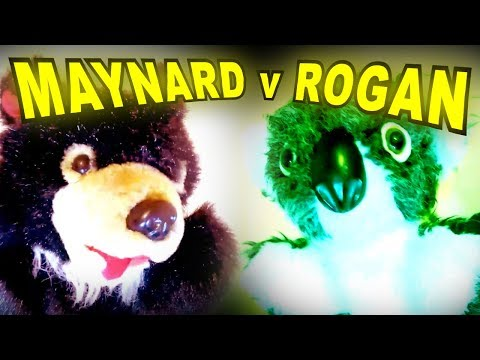 Maynard on Rogan - FIXED