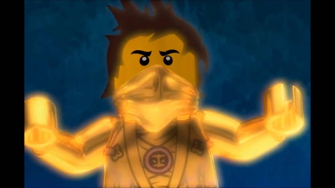 Lego Ninjago - Bad Blood- Kai Smith - YouTube