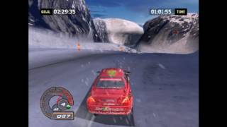 [LP005] Rally Fusion Race of Champions - ROC Challenge - B-class (1/4)