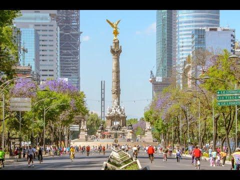 √ Ciudad de México 2016 │HD - YouTube 69f6c5ae782f