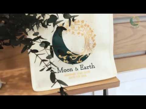 Moon&Earth Home Decor - INTRODUCTION