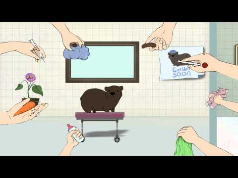 Wildlife Victoria (2014) - CSU Animation & Visual Effects