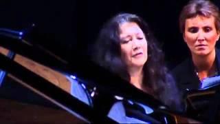 Piazzolla Libertango Martha Argerich Eduardo Hubert