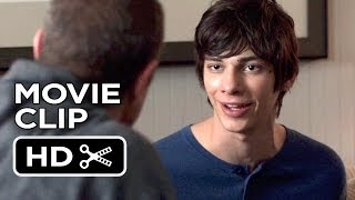 Small Time Movie CLIP - Shitty (2014) - Devon Bostick Movie HD