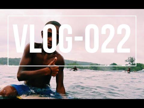 VLOG22 - VANUATU STOKE