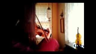 Sherlock ~ Wedding Waltz (violin cover)