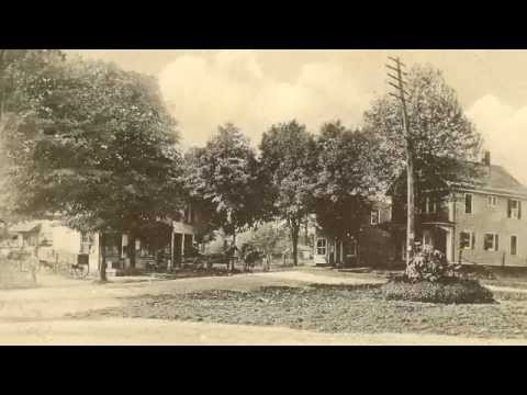 Greetings from Bergen County : Allendale, New Jersey Vintage Postcard Collection