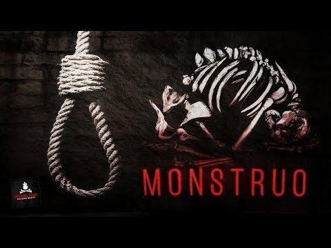 """Monstruo"" creepypasta - FULL CAST AUDIO DRAMA (featuring Jack Luna and Tyler Bell)"