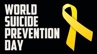 World Suicide Prevention Day - Depression Quest