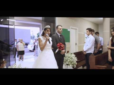 Casamento Maely e Douglas