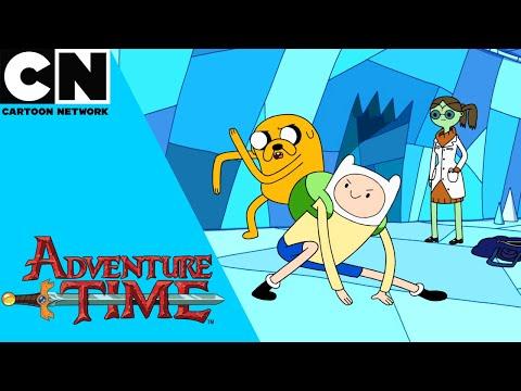 Adventure Time | Best Of Finn And Jake (Bahasa Indonesia) | Cartoon Network