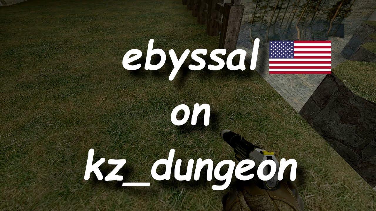 [KZT] kz_dungeon in 1:23.82 by ebyssal