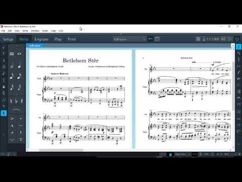 Dorico MusicXML