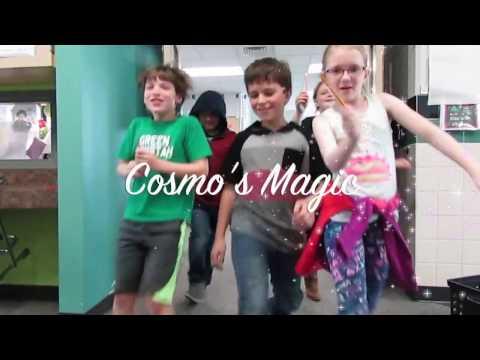 Cosmos' Magic