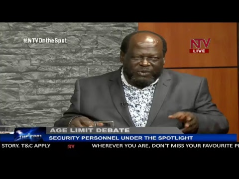 ON THE SPOT: Security personnel in the spotlight over MP evictions
