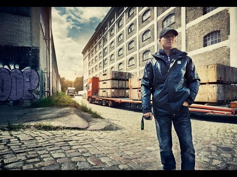 Video Volvo Trucks - Driver Life - Setting out