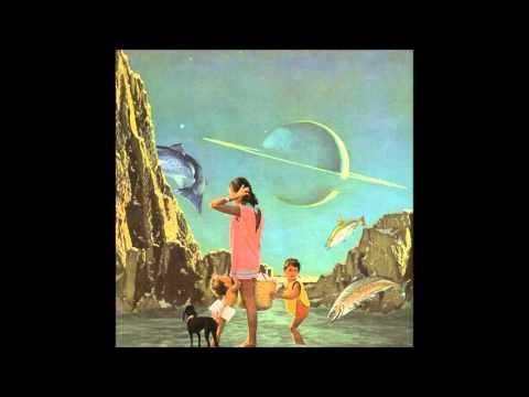 Mars Water - Anemone