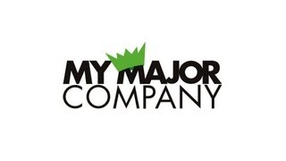 MY MAJOR COMPANY - ADRIÁN RODRÍGUEZ (EP) thumbnail