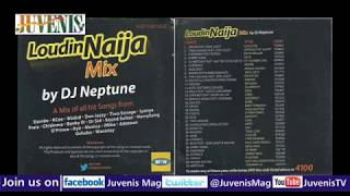 MTN Loud in Naija  Mix
