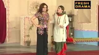 == Nasir Chinyoti   Nargis   Naseem vicky New Pakistani Stage Drama Full Comedy Funny Free Best