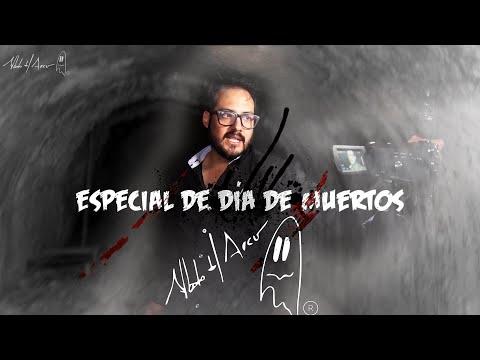 ESPECIAL DÍA DE MUERTOS - Los Lamentos de la Mina