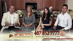 NEW HOMES KISSIMMEE FL 4078527777.COM ARMANDO