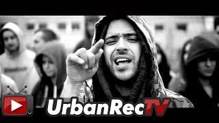 Teledysk: Mesajah feat. Grizzlee - Ten kraj