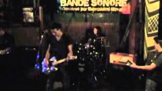 Bande Sonore 2010 - AMANDA KNOCK