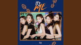 ITZY - TING TING TING