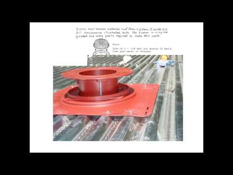 Product Training Webinar: Roof Drains