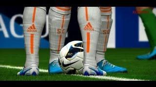 [Official] AFC Champions League Trailer [PES 2014]