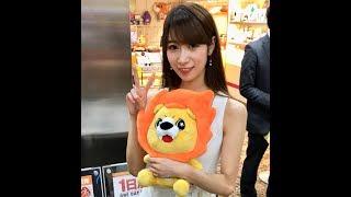 児玉菜々子さんイルサローネ 来店イベントの時に撮影した動画です 2018...
