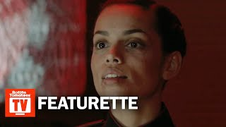 Krypton S01E02 Featurette | 'Decrypting Krypton' | Rotten Tomatoes TV