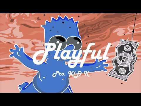 [FREE]Kyle x Lil Yachty Type Beat|Playful-Prod. K!D K-2017