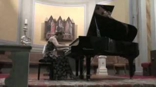 """Video Franz LISZT - Rondeau fantastique sur un Thème Espagnol """"El Contrabandista"""" - PAOLA BRUNI - piano download MP3, 3GP, MP4, WEBM, AVI, FLV November 2017"""