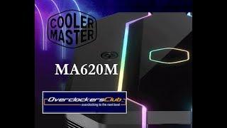Cooler Master MasterAir MA620M RGB Cooler Review. screenshot 3