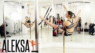 видео Pole dance — новый вид фитнеса. Как правильно подобрать одежду?
