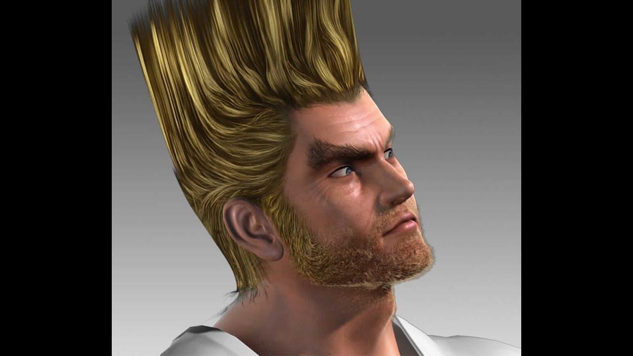Tekken 4 Paul Phoenix Ending Hq Youtube