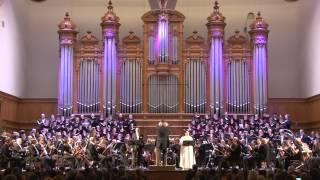 �������� ���� Серебро Господа моего: БГ и Синодальный хор ������