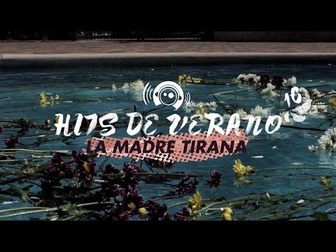 La Madre Tirana - El Cuadro (Lyric Video)