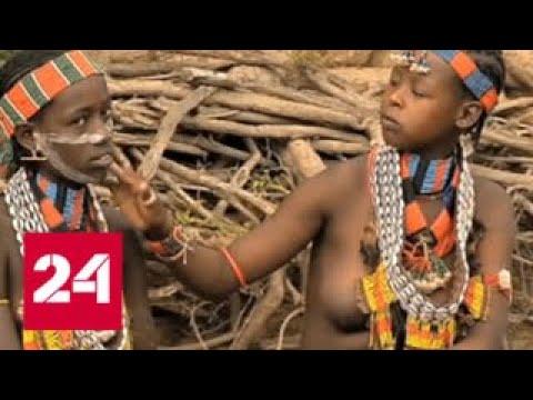 Сутенерша заманивала африканских девушек в бордель магическими ритуалами - Россия 24