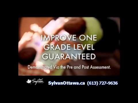Ottawa Homework Tutor - Sylvan Learning Centre