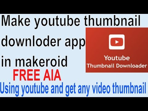 Thumbnail without apps - Myhiton