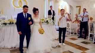 Безалкогольная свадьба в КАНЗАСЕ, т.е. в КОНГАЗЕ!