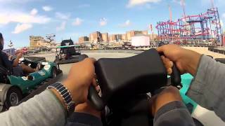 GoPro HD: Go Karts with GoPro @ Coney Island Raceway