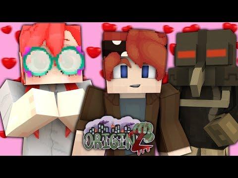 The Doctor Of Love | Minecraft OriginZ | EP 7 (The Walking Dead Minecraft Roleplay)