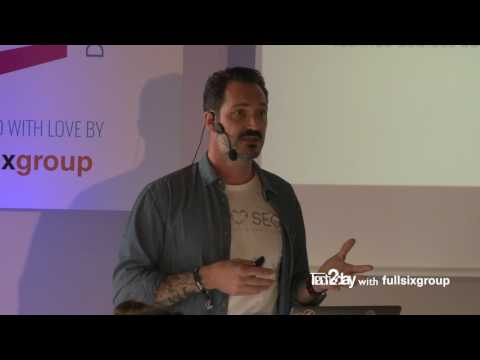 Comment hacker Google grâce à l'exploitation de la data SEO ? - Erlé Alberton - WEB2DAY 2017