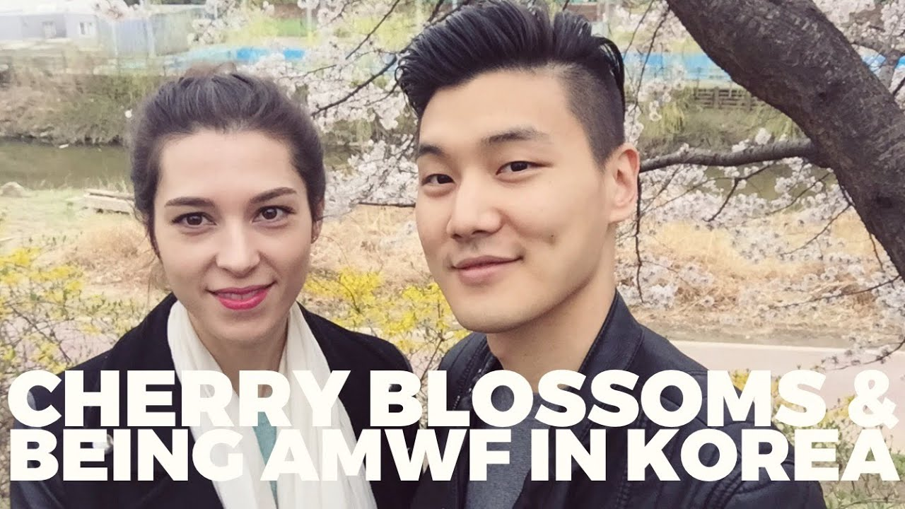 Amwf in korea
