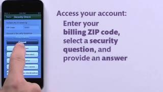 Install SmartHub  iOS